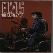Click here for more info about 'Elvis Presley - '68 Comeback - Special Edition'