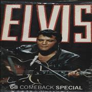 Click here for more info about 'Elvis Presley - 68 Comeback Special - Sealed'