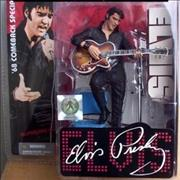Click here for more info about 'Elvis Presley - '68 Comeback Special Figure'