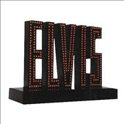 Click here for more info about 'Elvis Presley - '68 Comeback Special Musical Sign'