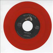 Click here for more info about 'Elvis Presley - A Big Hunk O' Love - Jukebox Red'