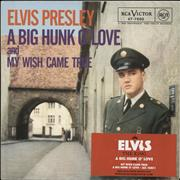 Click here for more info about 'Elvis Presley - A Big Hunk Of Love'