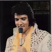 Click here for more info about 'Elvis Presley - A Canadian Tribute - Gold'