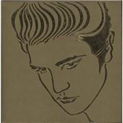 Click here for more info about 'Elvis Presley - A Golden Celebration - Ex'