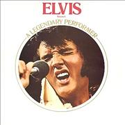 Click here for more info about 'Elvis Presley - A Legendary Performer Volume 1'