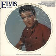 Click here for more info about 'Elvis Presley - A Legendary Performer Volume 3'