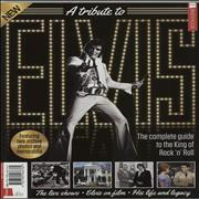 Click here for more info about 'Elvis Presley - A Tribute To Elvis'