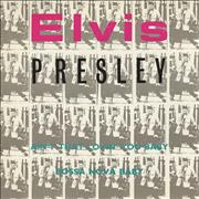 Click here for more info about 'Elvis Presley - Ain't That Lovin' You Baby'