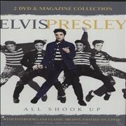 Click here for more info about 'Elvis Presley - All Shook Up'