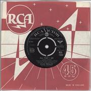 Click here for more info about 'Elvis Presley - All That I Am - EX'
