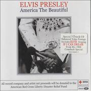 Click here for more info about 'Elvis Presley - America The Beautiful'