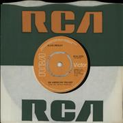 Click here for more info about 'Elvis Presley - An American Trilogy - 4pr'
