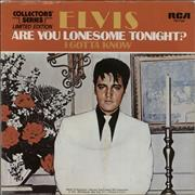 Click here for more info about 'Elvis Presley - Are You Lonesome Tonight ?'