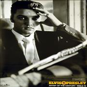 Click here for more info about 'Elvis Presley - Artist Of The Century 1999.8.16'