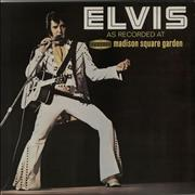 Click here for more info about 'Elvis Presley - As Recorded At Madison Square Garden'