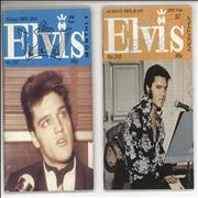 Click here for more info about 'Elvis Presley - Assorted Magazines'