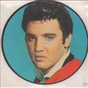 Click here for more info about 'Elvis Presley - Baby I Don't Care'
