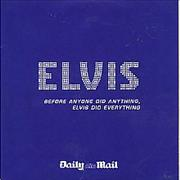 Click here for more info about 'Elvis Presley - Before Anyone Did Anything, Elvis Did Everything'
