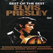 Click here for more info about 'Elvis Presley - Best Of The Best'