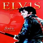 Click here for more info about 'Elvis Presley - Calendar 2004'