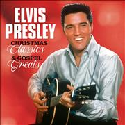 Click here for more info about 'Elvis Presley - Christmas Classics & Gospel Greats - 180 Gram Silver Vinyl - Sealed'
