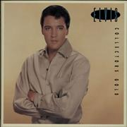 Click here for more info about 'Elvis Presley - Collectors Gold'