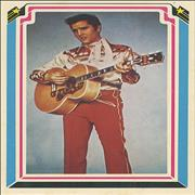 Click here for more info about 'Elvis Presley - Complete Set Of Bubblegum Cards'