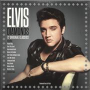 Click here for more info about 'Elvis Presley - Diamonds'