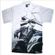 Click here for more info about 'Elvis Presley - Don't Be Cruel - XL Club Shirt'