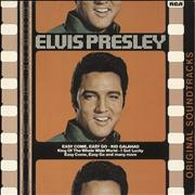 Click here for more info about 'Elvis Presley - Easy Come, Easy Go / Kid Galahad'