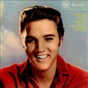 Click here for more info about 'Elvis Presley - Elvis - 2nd'