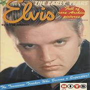Click here for more info about 'Elvis Presley - Elvis - The Early Years'