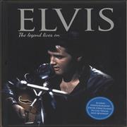 Click here for more info about 'Elvis Presley - Elvis - The Legend Lives On'