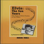 Click here for more info about 'Elvis Presley - Elvis - The Sun Years'
