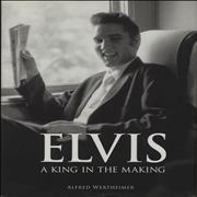 Click here for more info about 'Elvis Presley - Elvis A King In The Making'
