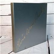 Elvis Presley Elvis Aron Presley (1955-1980 - 25 Anniversary) UK vinyl box set