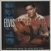Click here for more info about 'Elvis Presley - Elvis At The Movies - 180gm Red Vinyl'