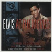 Click here for more info about 'Elvis Presley - Elvis At The Movies'