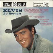 Click here for more info about 'Elvis Presley - Elvis By Request EP'