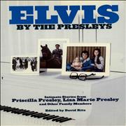 Click here for more info about 'Elvis By The Presleys - Autographed'