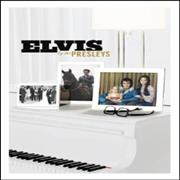 Click here for more info about 'Elvis Presley - Elvis By The Presleys'