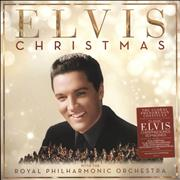 Click here for more info about 'Elvis Presley - Elvis Christmas - Sealed'