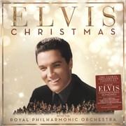 Elvis Presley Elvis Christmas - Sealed UK vinyl LP