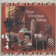 Click here for more info about 'Elvis' Christmas Album'