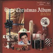 Click here for more info about 'Elvis Presley - Elvis' Christmas Album'