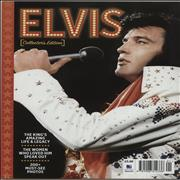 Click here for more info about 'Elvis Collector's Edition'