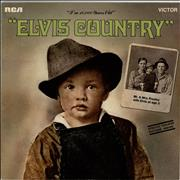Click here for more info about 'Elvis Presley - Elvis Country'