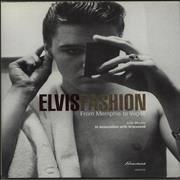 Click here for more info about 'Elvis Presley - Elvis Fashion From Memphis To Vegas'