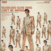 Click here for more info about 'Elvis Presley - Elvis' Gold Records - Volume 2'