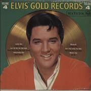 Click here for more info about 'Elvis Presley - Elvis' Gold Records Volume 4'